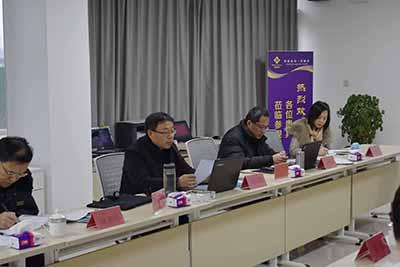 顺利通过山东省质量技术审查评价中心资质认定(扩项)评审